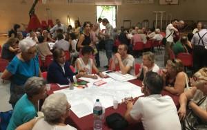 foto Maratone dell'ascolto Comune di Firenze