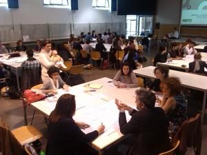 workshop Carta Partecipazione a Roma